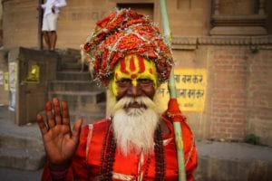 Varanasi one