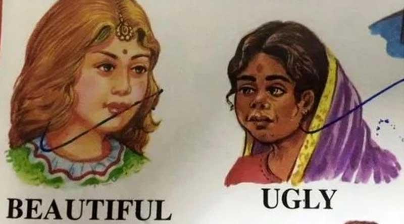 Racist-School-Book