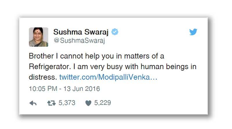 Sushma-Re-twitt