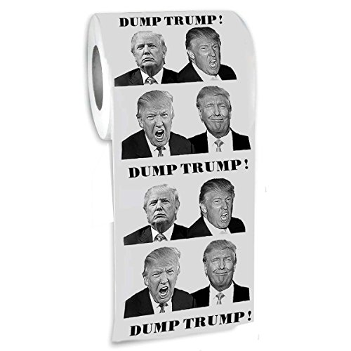 The-Gags--Donald-Trump-Toilet-Paper-Funny-Novelty-Toilet-Paper-Jumbo-Roll-Twice-As-Big-As-Most-Other-Rolls-480-Sheets-Per-Roll-Funniest-Political-Gift-of-2016-DUMP-TRUMP-0