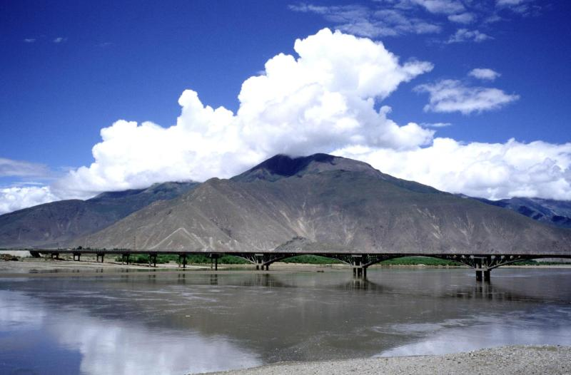 Brahmaputra-bridge