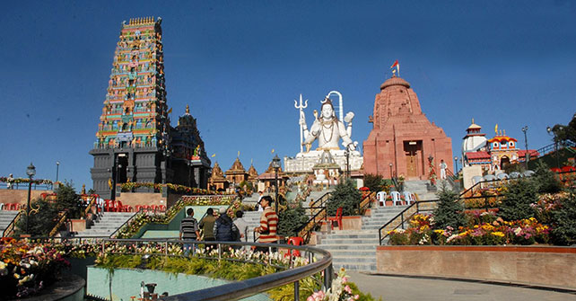 Char-Dham-Overview