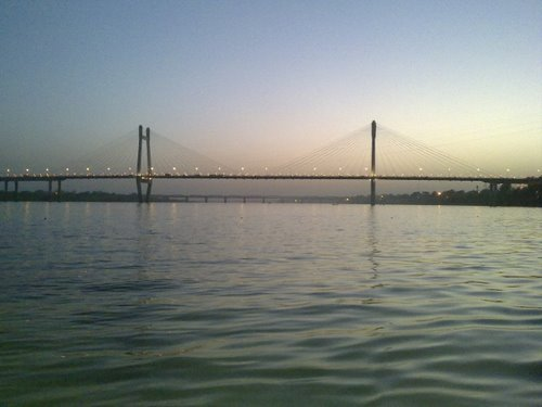Yamuna-Bridge