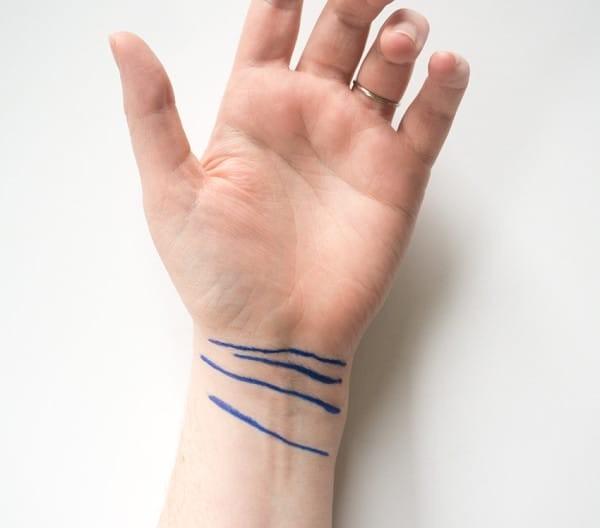 wrist 4